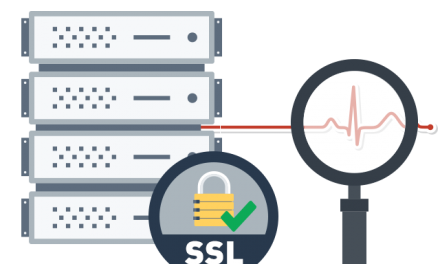 Ensuring security compliance with SSL